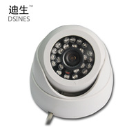 Di Shenghai spiral indoor cameras infrared camera surveillance camera manufacturers, wholesale CMOS600