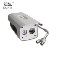Dickson array camera outdoor waterproof HD surveillance cameras CMOS600 line