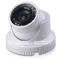 1/3 SONY CCD 420TVL BUS mini mobile camera IP66 waterproof 12pcs leds
