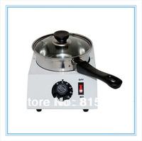 Free shipping Single casing 1.3kg chocolate furnace 110v/220v chocolate melting pot