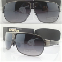Orders of not less than $ 19 2013 all-match large anti-uv sunglasses sun glasses trend sunglasses 8485