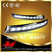 2012-2014 Volvo XC90 LED Daytime Running Light 2012-2014 Volvo XC90 LED DRL Light