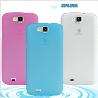High quality Jade snow series soft case for ZOPO ZP990 Free shipping