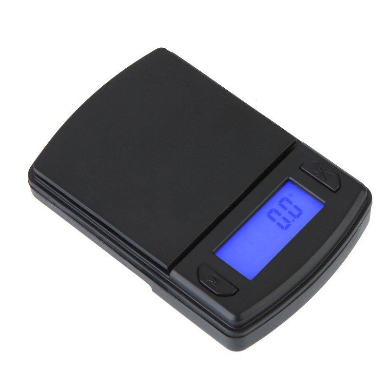 Домашние весы TOMTOP 600