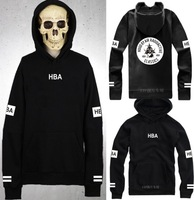 On sale Hood by air spring pyrex hba air with a hood pullover sweatshirt outerwear jacket fashion hiphop hoodies