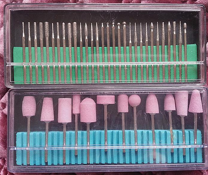 Описание инструментов для маникюра и педикюра профессиональный