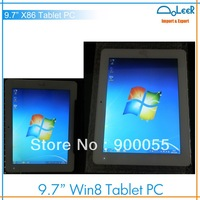 """HC97 9.7"""" Intel Capacitive Built-in 3G Tablet PC"""