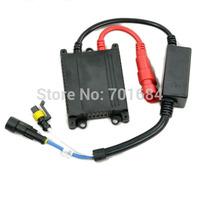 Slim 55W Xenon HID Ballast for H8 H9 H10 H11 HB3 HB4 HB5 9004 H4-2 9007-3 D2R  [cpa105]