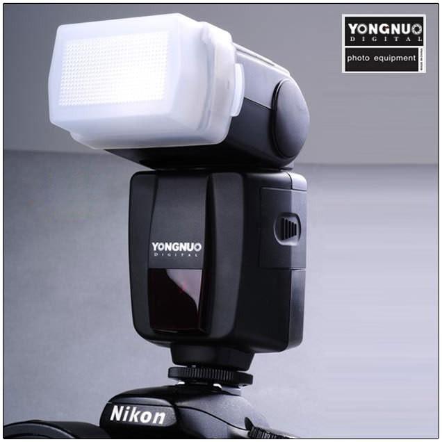 Вспышка для фотокамеры Yongnuo YN 460 II Speedlight/Speedlite Canon/nikon/Olympus/pentax YN-460 II yongnuo i ttl flash speedlite yn 565ex yn565ex speedlight for nikon d7000 d5100 d5000 d3100 d3000 d700 d300 d300s d200 d90 d80