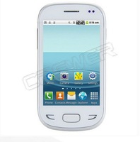 HTM FeiTeng X5292W Phone SC7710 Android 4.1 1.0GHz 3G WiFI 3.5 Inch Capacitive Screen Smart Phone Phone free SG Post