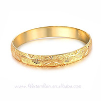 Hot New Products For 2014 Initial Charms Ethnic Bracelets Fashion Gold Bangle & Bracelet Jewelry KH732