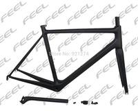Asymmet Lightest carbon frame road RCA Full Carbon Racing Frames .R5 Carbon Road Frames.BBright Full Carbon Road Bike Frame