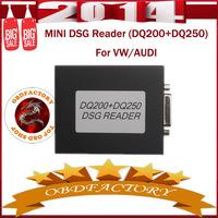 New 2014 MINI DSG Reader (DQ200+DQ250) For V  -  W and A  -  U  -  D  -  I New Release Tools Electric obd2 Auto Diagnostic Tool