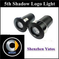 Smart 7W Car Led Door Light Led Logo Light Led Car Decoration Ghost Shadow Light lamp Welcoming light