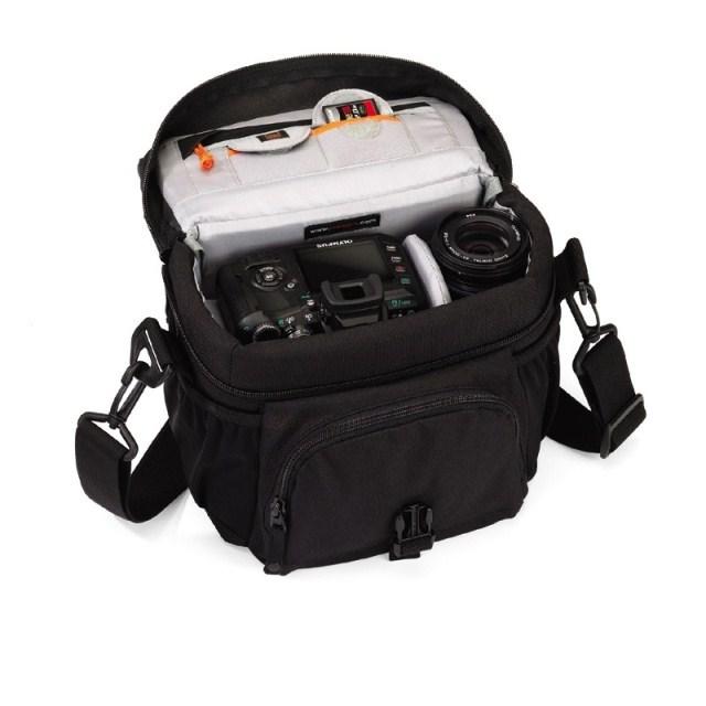 Lowepro Nova 170 Aw Shoulder Bag Review 121