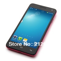 Cheapest WAVE W450 MTK6582 Quad Core 1.3Ghz 4.5 inch 1G+4G Android 4.2 3G Dual Camera Smart phone