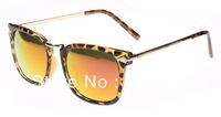 FREE SHIPPING!HOT 2014 NEW Unisex BRAND SUNGLASSES CANDY COLORS FASHION SUNGLASSES WOMAN BRAND sunglases clear lens