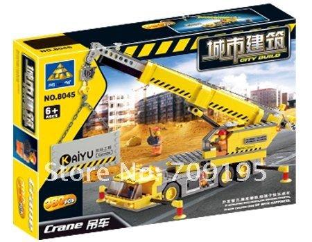 Детское лего KAZI & 8045 DIY , DIY 8045 детское лего tank iv f2 1193pcs lego