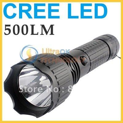 Фонарик Ultraok CREE 500 3/+ 2011 монокуляр ultraok
