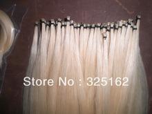 40 Hanks White Mongolia Violin Bow hair 82 cm 6g Hank