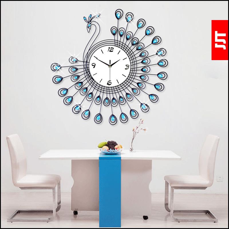 Online Get Cheap Large Modern Wall Clocks Aliexpresscom