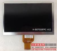 V701s h-b07018fpc-ai1 dual-core tablet screen lcd screen display screen