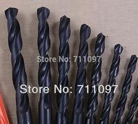 10pcs 5mm twist drill bits, straight shank twist drill FREE Shipping