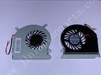 90% New Laptop CPU Cooling Fan For MSI GE60