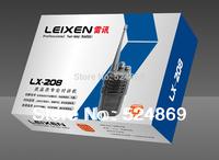 LX-208 two-way radio walkie talkie cheap radio scrambler scanner UHF professional radio CT/DCS no keypad