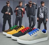 4 colors men shoes New style Men's Flats Sneakers Breathable men shoes casual shoes men sport shoes sport sneakers