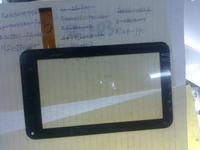 Tablet computer coding SX-0714B-FPC external screen capacitive touch screen screen screen handwriting