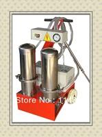 diesel fuel tank washer