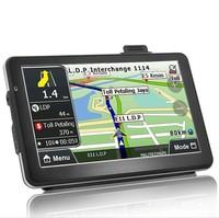 free drop shipping 5 Car GPS 800MHZ FM/4GB/DDR128M best gps for Navitel Russia/Belarus/Ukraine/Kazakhstan GO Israel Czech MAP