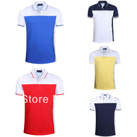 Everlast!New 2014 Summer Bosco Sport Men's Clothing Fashion T Shirt Brand Casual T-Shirt men's summer clothing