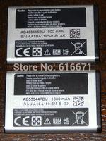 AB553446BU Akku for Samsung Internal Cellphone Battery C5212 E1100 C3300K B108 L258 B2100 Solid Extreme i320 M110 B100