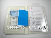 200pcs 0.3 mm Tempered Glass Screen Protector Protective Film For Samsung Galaxy Note 3 GT-N9000 N9005 Without Retail Package
