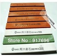 New High quanlity free shipping 4pcs/set diamond whetstone abrasiver block stone for balde and knife sharpening.