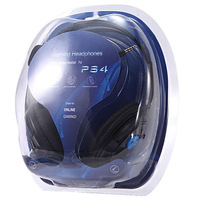 Stereo Gaming Headset with MIC for PS4/ PC