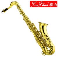 Tenor saxophone tube 7000 oboist musical instrument b Perfect tone Professional Performance