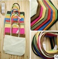 popular bag woven