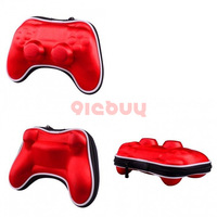 AirForm Protective wireless controller Pouch case bag for Playstation4 Ps4 controller ,video game accesory,Red