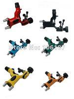 Mixed Colour Blue/Black/Red/Yellow/Orange/Green high quality Dragonfly Rotary Tattoo Machine Gun Supply Tattoo Equipment supply
