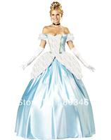 Wholesale Sexy Women's  Halloween Cosplay Costume Elite Enchanting Princess Costume H39244