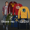 78 models  men's round neck T-shirt 100% cotton men's long-sleeved T shirt, fashion men's T-shirt Slim, embroidered T-shirts