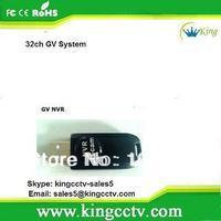 16ch GV NVR H.264 NVR USB KEY V8.5