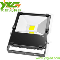 Wholesale 2pcs/lot Aluminum IP65 waterproof led flood light 30w AC85-265V 3 years warranty free shipping by China Post