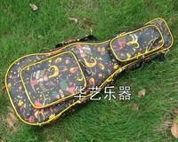 Free Shipping Bag 23 24 26 thickening bag waterproof ukulele bag exquisite