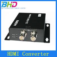 High quality latest HDMI SDI to HDMI Converter free shipping