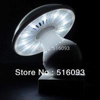 Free Shipping USB Bluetooth Stereo Speaker TF MP3 Player Touch Sensor LED Mushroom Desk Lamp