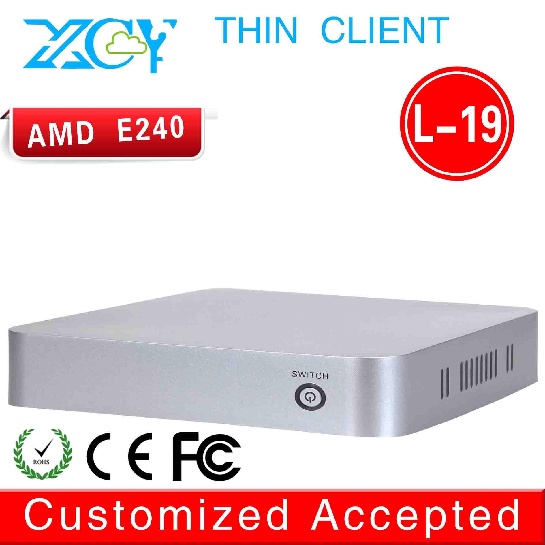 windows xp linux ubuntu mini pc server L-19 E240 1.5G HZ support 3G and WiFi (LBOX-525) promotional price(China (Mainland))